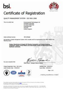 BSI_QUALITY_MANAGEMENT_SYSTEM_ISO9001_2015