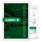 cardev-datasheet