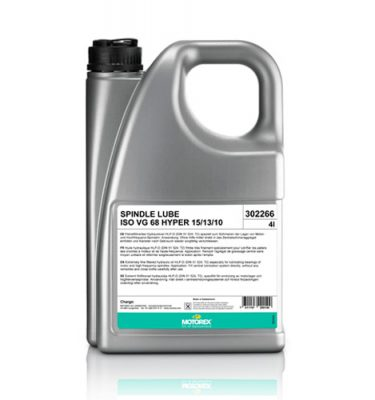 MOTOREX Spindle Lube 4ltr