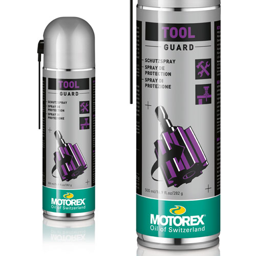 MOTOREX Tool Guard Spray - 500ml