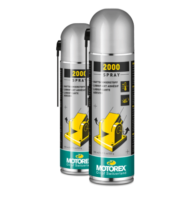 MOTOREX Spray 2000 - 500ml