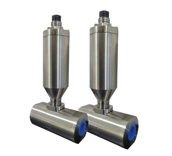 ETL Flow - Subsea Flow Meters Instrumentation