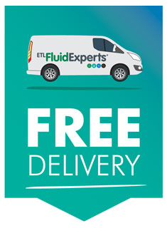 ETL Fluid Experts Offer Free Delivery On All Delfin Vacuum Cleaners