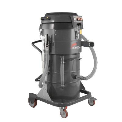 Delfin TC100MPI Industrial Vacuum Cleaner