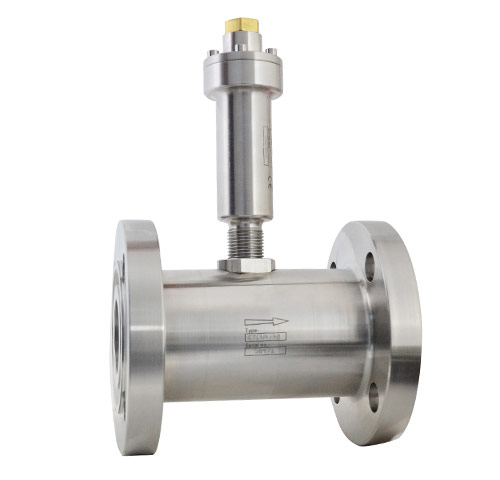 ETLN4-CSS Subsea Turbine Flowmeter