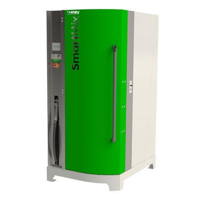 SmartMixPLUS Coolant Mixing 400