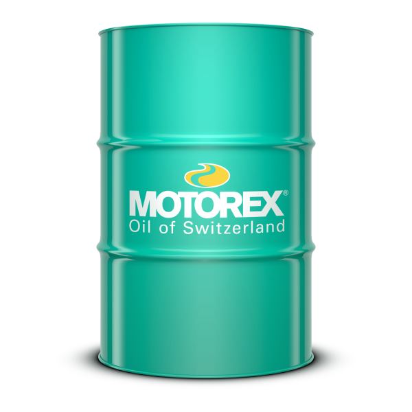 MOTOREX SwissCool 8000 from ETL Fluid Experts